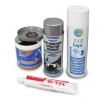 Химические средства для замены тормозных дисков и колодок