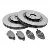 Тормозные диски и колодки